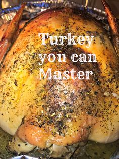Get ready for Thanksgiving, learn how to cook an exceptional turkey on a budget with simple tips!
