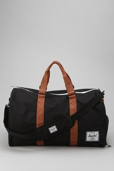 Herschel Supply Co. Novel Weekender Duffel Bag - Urban Outfitters