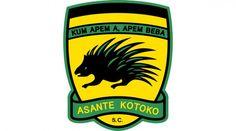 21. Asante Kotoko