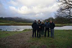 Elterwater Jan 2015 - A walk through the Langdales Spaces, Mountains, Nature, Travel, Viajes, Naturaleza, Destinations, Traveling, Trips