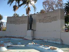 MacArthur monument, MacArthur Park | General MacArthur monum… | Flickr