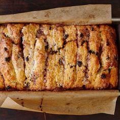 undefined recipe on Food52 Cinnamon Scones, Cocoa Cinnamon, Joy The Baker, Quick Bread, Food 52, Bread Recipes, Baked Goods, Banana Bread, Bakery