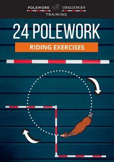 Horse Riding Tips, Horse Riding Clothes, Horse Training, Training Tips, Training Exercises, Workout At Work, Workout Warm Up, Work Exercises, Fun Workouts