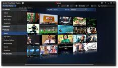 ArcSoft TotalMedia Theatre 6 – Review  http://www.softpedia.com/reviews/windows/ArcSoft-TotalMedia-Theatre-Review-372974.shtml