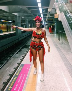 Halloween Outfits, Spooky Halloween Costumes, Carnival Outfits, Carnival Costumes, Theme Carnaval, Halloween Kleidung, Music Festival Outfits, Halloween Disfraces, Rave Outfits