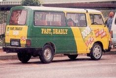 Our taxis - Accurate description here!