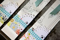 teacher gifts  tutorial: http://ashleyannphotography.com/blog/2011/05/04/diy-layered-paper-bookmark/