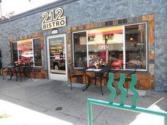 212 Patio Bistro - 2708 E 4th St, Long Beach
