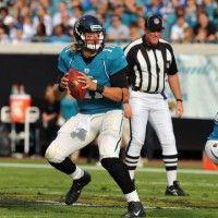 Blaine Gabbert, Jacksonville Jaguars