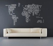 Inspiring picture black and white, city, design, room, wall. Resolution: 665x500 px. Find the picture to your taste!