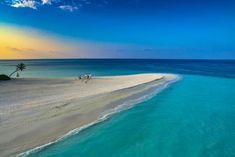 Maldív strand