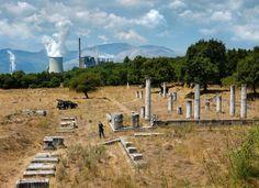 Panos Kokkinias Leave Your Myth in Greece, Arcadia