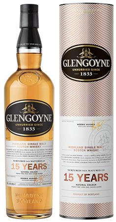 Glengoyne 15 Year Old Scotch Whisky. I'm Really Enjoying The 12 Year, So This Would Be Much Smoother... $110 From Dan Murphy's