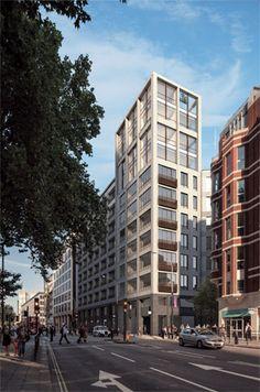 55 Victoria Street - Gallery - Exterior & Communal Areas