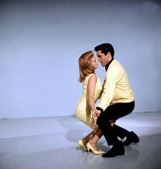 Ann Margret and Elvis :)