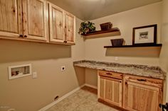Very spacious #laundryroom with an area for folding and plenty of cabinets for storage.  #remaxrealtor #scottsdaleaz #forsaleinscottsdale #realestate