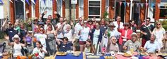 The Big Lunch June 2015 UK