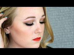 A Hollywood Summer | Makeup Tutorial
