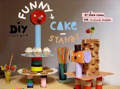 Misako Mimoko. Des idées pour anniversaires enfants.