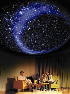 Wonderful Home Planetarium U2013 $119.68 This Home Planetarium Is A Sleek, Portable  Projector That Projects An