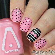 magnifiquenails #nail #nails #nailart
