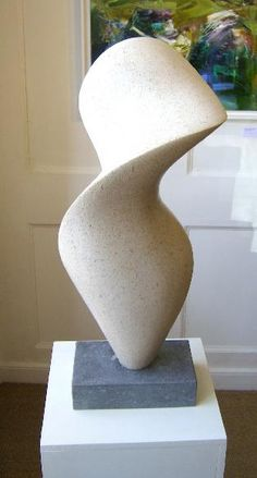 Art in Life: Robert Fogell - British Sculptor, Mixed Media Sculpture, Art Sculpture, Pottery Sculpture, Stone Sculpture, Pottery Art, Installation Architecture, Contemporary Sculpture, Stone Carving, Ceramics