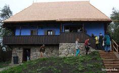 Székely ház, vagy amit akarunk Traditional, Outdoor Decor, Modern, House, Home Decor, Houses, Decoration Home, Haus, Interior Design