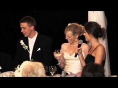 Funny Maid of Honor Speech - Cole Wedding this might have topped it @Allison j.d.m Janos