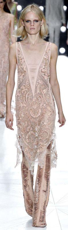 Roberto Cavalli Spring Summer 2013 Ready-To-Wear Collection #HauteCouture
