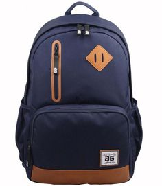 TRAVELERS CHOICE AfterGen Back to School Backpack