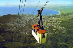 Cable car 1967