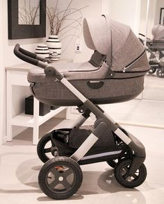 buggy s8 jogger pram baby stroller baby carriage gray buggy
