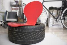 """Seat """"Sedura"""" designed by SID Master's students - Contest """"Oggetto lo getto"""" (2010)"""