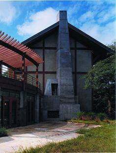 North Haven Residence | Lee H. Skolnick Architecture + Design Partnership | Photo: Robert Polidori | Archinect