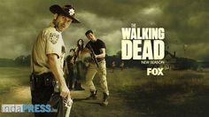 The Walking Dead online sorozat, magyar, indapress.hu Írta: Sarkadi Roland
