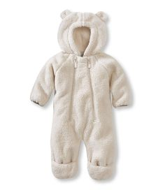 Infants' Hi-Loft Fleece Coveralls. Maddie needs these for christmas. Hahahah