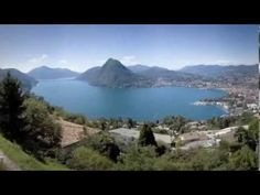 10 Best Places to Visit in Switzerland Lugano, Cool Places To Visit, Places To Go, Central Europe, Small Towns, Dream Vacations, Switzerland, Natural, City