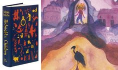 Folio Society - Midnight's Children  I have this one, it's an extraordinary book, lovely edition