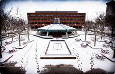 Eastern Kentucky University   EKU Wonderful memories there!!! Go Colonels!!!!