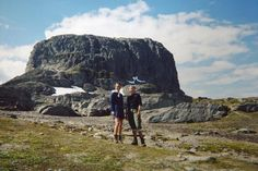 Hardangervidda Berg Plateau Foto: Hege Grane Hisdal
