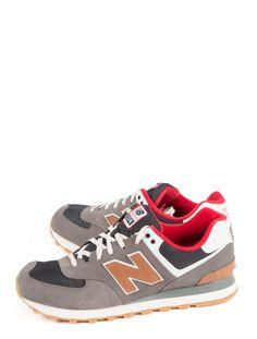 New Balance Canteen 574 Sneaker