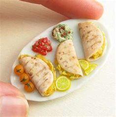 Dinner Plate Mini