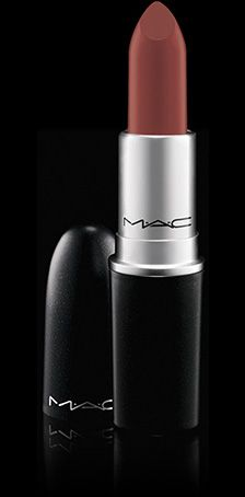 MAC Cosmetics: Lipstick in Whirl -for Christmas Gift.