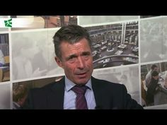 #NATO and Russia's sphere of influence #Anders Fogh #Rasmussen, the former Secretary General of NATO, on Russia's aspirations for power and the lack of easy solutions in #Libya and #Afghanistan. A video interview conducted at the 45 St. Gallen Symposium. // Die NATO und die russische Einflusssphäre. Anders Fogh Rasmussen, ehem. NATO-Generalsekretär, über fehlende einfache Lösungen in Libyen und Afghanistan. Ein Videointerview anlässlich des 45 St. #Gallen #Symposiums. (in Englisch)
