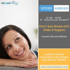 67 Best Abroad Shiksha images in 2018   Education, Learning