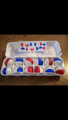 Puzzle Tischtennisbälle