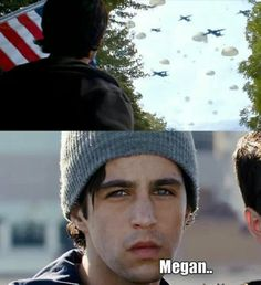 Drake and Josh mixed with Red Dawn