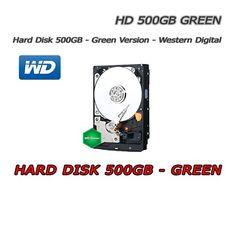 """Hard Disk Audio / Video AV-GP 3.5"""" di Western Digital adatto per l'integrazione in kit videosorveglianza. Capacità 500GB, alta qualità, riduzione del rumore, vibrazioni ridotte, garanzia diretta Western Digital 3 anni.  #videosorveglianza #sicurezza #harddisk #HD #westerndigital #AVGP #AudioVideo #kitvideosorveglianza #kit #WD"""
