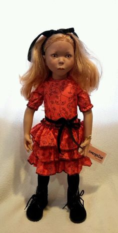 SWERGNASE junior DOLL US $189.00 New in Dolls & Bears, Dolls, By Brand, Company, Character