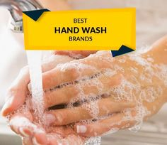 Are you looking to change your #HandWash brand? We got a list prepared for you, check it out. #SkinCare #Hygenic #Brands #YouGetMore